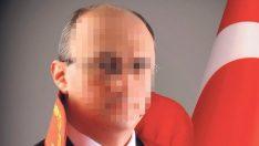 Avukattan hakimedayak: Akıllara durgunluk verenkavga