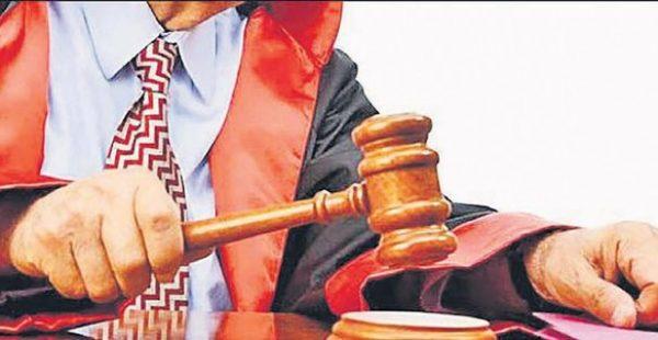 FETÖ'cü Hakim ve Savcılara soruları dağıtmışlar