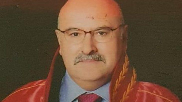 Hakim Orkun Dağ hedef gösterilmeye devam ediliyor