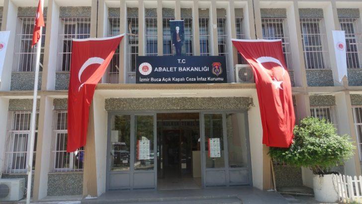 Bakan Gül'ün talimatıyla bir cezaevi daha kapatıldı