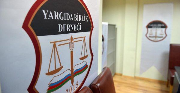 Yargıda Birlik 3'üncü Olağan Genel Kurulu yapıldı
