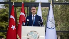 """Adalet Bakanı Gül: """"Yargının yegane ideolojisi adalettir"""""""