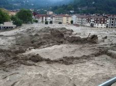 AFAD'dan 5 il için sel ve su taşkını uyarısı