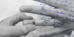 Aldatan kadını günlüğü ele verdi! Kocası satır satır okudu…