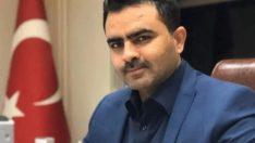 BAM Daire Başkanı hayatını kaybetti