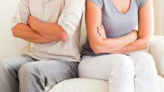 'Eşim yetersiz' sözü hakkında karar! Ağır kusurlu bulundu…